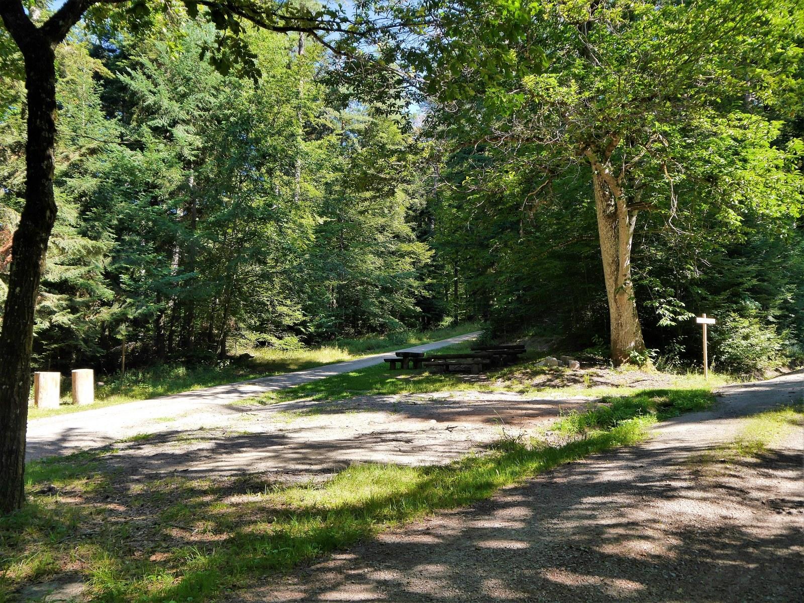 Langenebene-Hütte: Kein Fortschritt