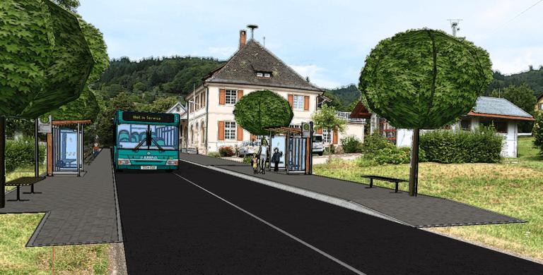 Sanierung der Ortsdurchfahrt beschlossen