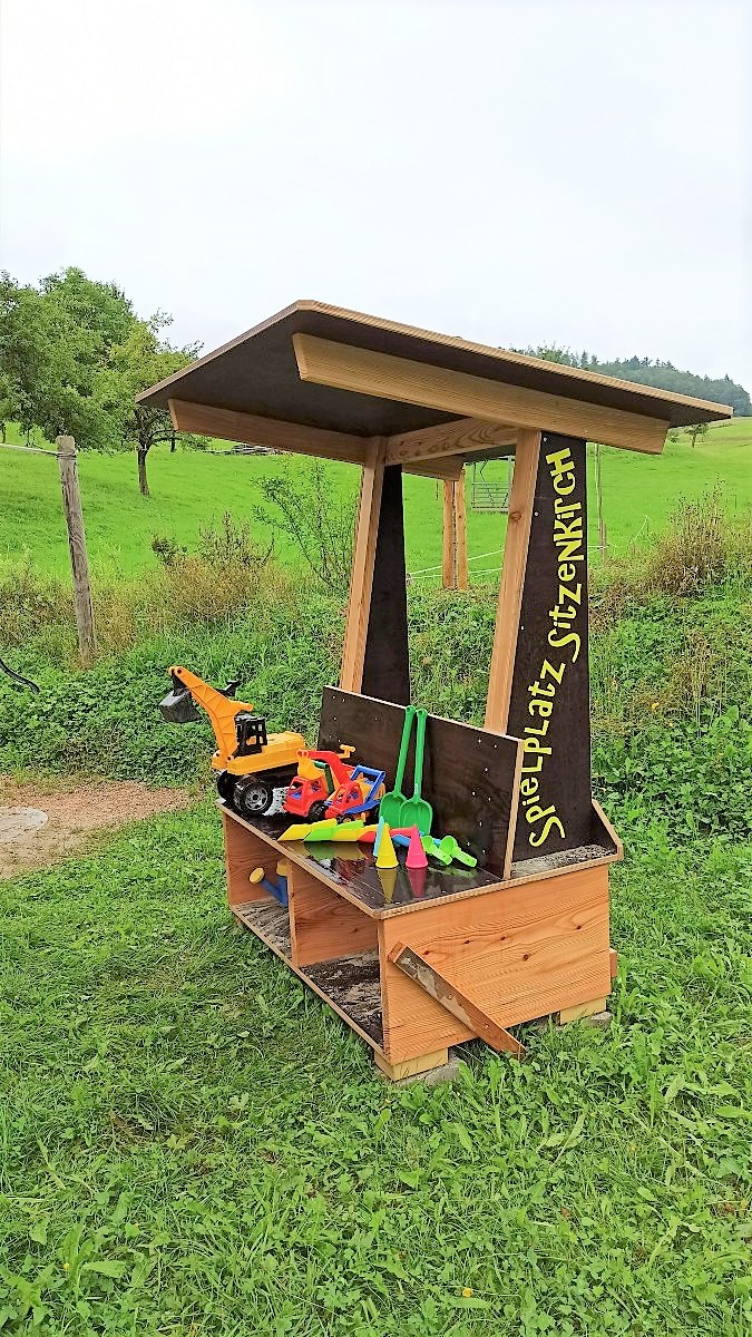 Read more about the article Spielplatz-Upgrade
